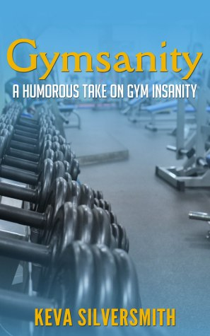 Gymsanity kindle cover new